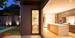 LaCantina Swing Doors